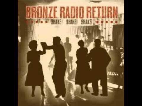 Down There - SHAKE! SHAKE! SHAKE! - Bronze Radio Return