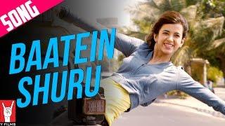 Nonton Baatein Shuru - Song - Mujhse Fraaandship Karoge Film Subtitle Indonesia Streaming Movie Download