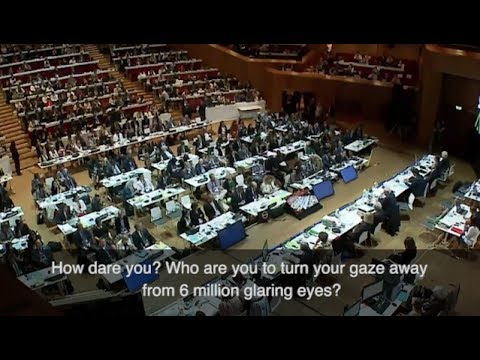 Epic takedown of UNESCO by Israel's Ambassador