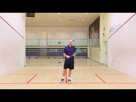 Squash tips: Create, capitalise, convert, with Jesse Engelbrecht
