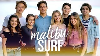 The Side Chick   MALIBU SURF S1 EP 1