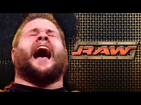 WWE Raw is War Intro Remake: Across the Nation