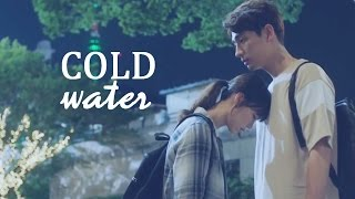 Nonton Jae Hwan & Jin Myung (Age of Youth) | Cold water Film Subtitle Indonesia Streaming Movie Download