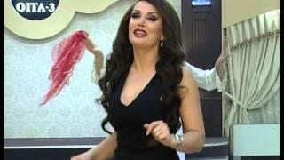 Alberie Hadergjonaj - Xhirimet E Vitit Të Ri 2013 02