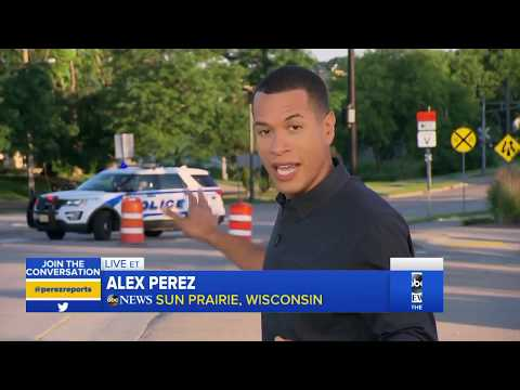 Gas Explosion Rocks Wisconsin Town