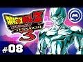 Dragon Ball Z Budokai Tenkaichi 3 Part 8  Tfs Plays