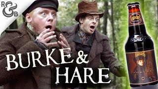 Nonton Burke And Hare  2010  Review Brew Film Subtitle Indonesia Streaming Movie Download