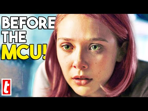 15 Elizabeth Olsen Roles You Never Knew About
