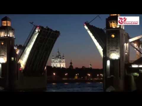Белые ночи Санкт-Петербурга 2014