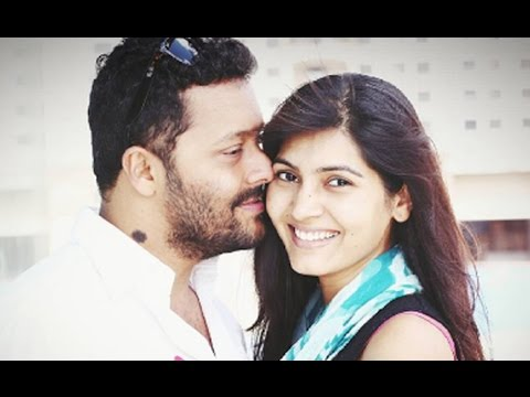 Ek Shringar Swabhimaan actress' REAL LIFE HUSBAND
