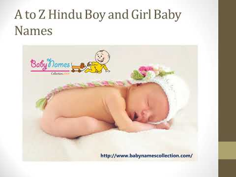 Video A to Z Baby Names Ideas with Meanings Top, Trends, Unique, Lists & Ideas download in MP3, 3GP, MP4, WEBM, AVI, FLV January 2017