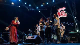 SELALU ADA - REZA ARTAMEVIA with ROY TJANDRA & FRIENDS at Jazz Traffic 2018