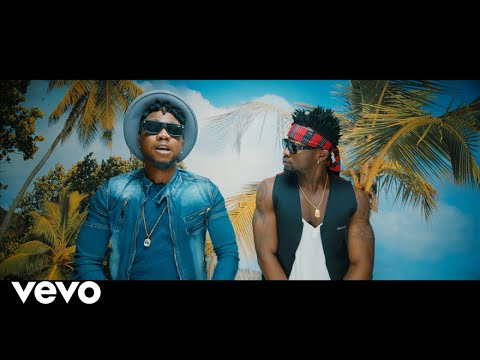 KennyDee - Wait and Take [Official Video] ft. Selebobo