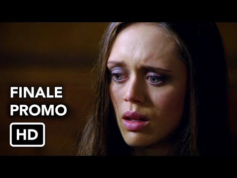 "Guilt Episode 10 ""What Did You Do?"" Promo (HD) Season Finale"