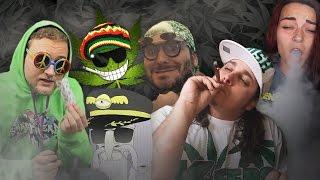 Ultimate Funny Stoner Compilation 2016 [HD]   #GermanWeedBoys