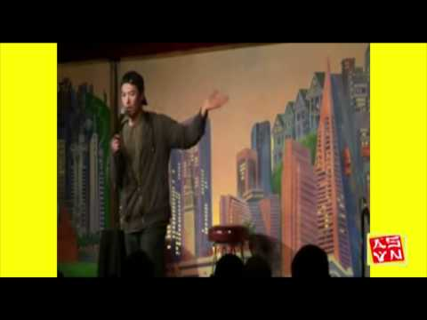 Cocky Asians Promo (Asian American Comedians)