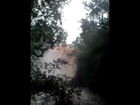 Cachoeira do Poço Feio - Tanque do Piauí - Várzea Grande PI.