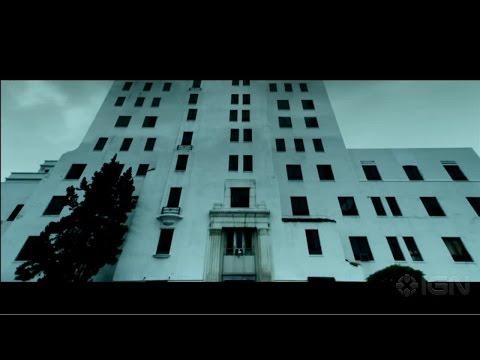 The Scribbler (Trailer)