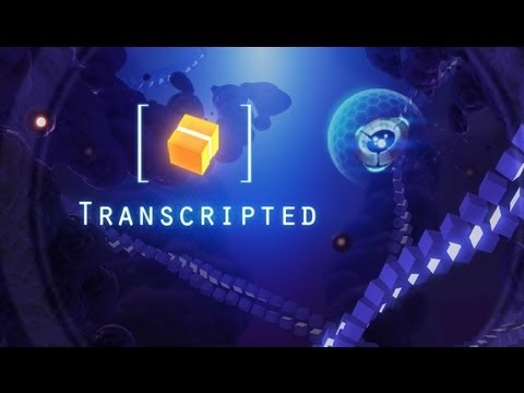 transcripted pc trainer