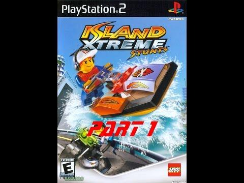 Let's Play Lego Island Xtreme Stunts (PS2) Part 1
