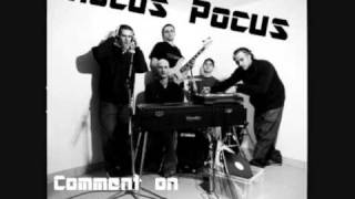 HOCUS POCUS - Comment On Faisait