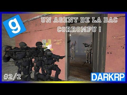 LA RÉBELLION ! ! #2/2 - GMOD DarkRP [FR]