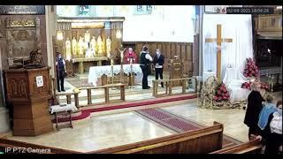 Londyńska policja weszła do Polskiego kościoła i przerwała msze!