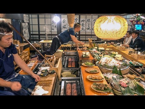 5 Must-Try Japanese Food Experiences In Tokyo