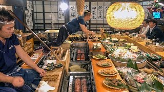 Video 5 Must-Try Japanese Food Experiences in Tokyo MP3, 3GP, MP4, WEBM, AVI, FLV Februari 2019