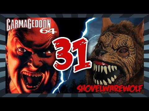 Shovelwarewolf VS Carmageddon 64 (S5E7)
