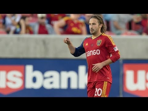 Video: Real Salt Lake vs Portland Timbers, Postgame Reactions: Ned Grabavoy