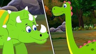 Video SuperCars and Team rescue Little Dinosaurs | Kids Car Cartoon Songs MP3, 3GP, MP4, WEBM, AVI, FLV Maret 2019