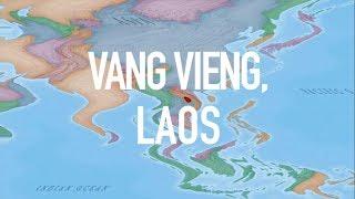 Vang Vieng Laos  city photos gallery : GoPro: Vang Vieng, Laos 2016