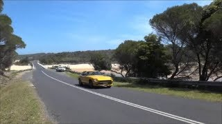 Tathra Australia  city photos gallery : Great Driving Roads Australia South Coast NSW Tathra to Bermagui
