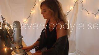 Like Everybody Else - Lennon Stella Cover