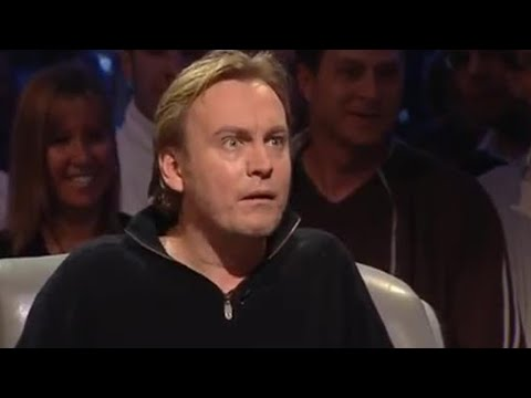 Phillip Glenister Interview and lap | Top Gear | BBC (видео)