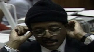 Video (RAW) O.J. Simpson defense: 'If it doesn't fit, you must acquit' MP3, 3GP, MP4, WEBM, AVI, FLV September 2018