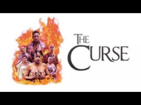 THE CURSE  - [Part 1] Latest 2018 Nigerian Nollywood Drama Movie