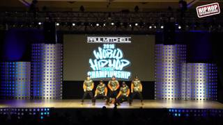 Nonton Bounty Hunter'z - Korea (Adult Division) @ #HHI2016 World Prelims Film Subtitle Indonesia Streaming Movie Download