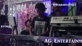 Remix Ribu Lah Ribu OT PESONA Live Muara Dua PALI With Dj Guntur Js