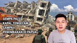 Video PENGALAMAN MENYERAMKAN SELAMA TRIP KELILING INDONESIA! MP3, 3GP, MP4, WEBM, AVI, FLV Januari 2019