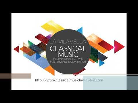 Classical Music La Vilavella