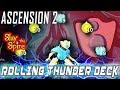 THE DEFECT [ASCENSION MODE 2] - ROLLING THUNDER DECK