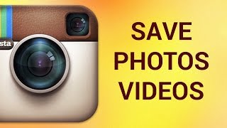 """Instagram is a free online photo-sharing and social network platform that allows member users to upload, edit and share photos and videos. If you want to back up all of the photos and videos you've uploaded to your Instagram profile, Instagram Saver is a program used to download Instagram photos and videos.  You can also download the public libraries from other accounts you follow.Don't forget to check out our site http://howtech.tv/ for more free how-to videos!http://youtube.com/ithowtovids - our feedhttp://www.facebook.com/howtechtv - join us on facebookhttps://plus.google.com/103440382717658277879 - our group in Google+Step # 1 - Download and install Instagram SaverFirst of all, you need to download """"Instagram Saver"""". To do so, go to this link: """"www.sourceforge.net/projects/instagramsaver"""" and click the """"download"""" button. Once it is downloaded, open the setup and run the installer. Then open the program.Step # 2 - Enter the username to download the photos or videosYou'll see the interface is very clear:  there's a row of icons at the top.  In the top left corner you'll find the  username field. To download images just enter the username.  Step # 2 - Download the photos Click """"Download"""" to get started. The length of the process  depends on how many photos are posted. By default the images are saved into """"Documents"""", """"Instagram Saver"""" folder, but you can easily select a custom directory of your choice. Step # 3 - Download videosTo download videos you have to enable the option from the """"Settings"""" menu.  You can also specify how many files are to be downloaded at the same time.And that's it!Result: Congratulations! You've just learned How to Save All Instagram Photos and Videos from Your Gallery."""