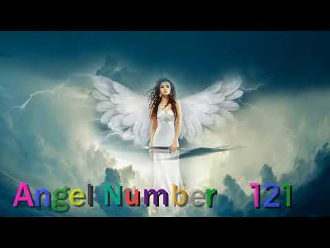 121 angel number | Meanings & Symbolism