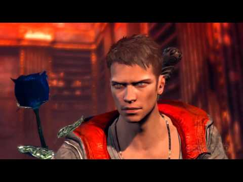 обзор DmC: Devil May Cry (CD-Key, Steam, Россия и СНГ)