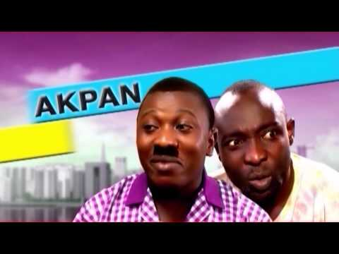 Akpan And Oduma: LOST BUT FOUND