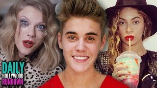Wildest Celebrity Moments of 2014 (DHR)