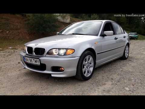 My 2002 318d BMW e46