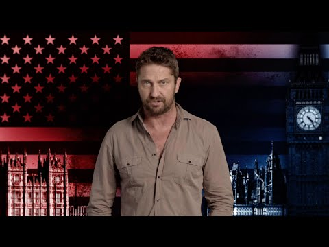 London Has Fallen London Has Fallen (Featurette 'Security Advisor')
